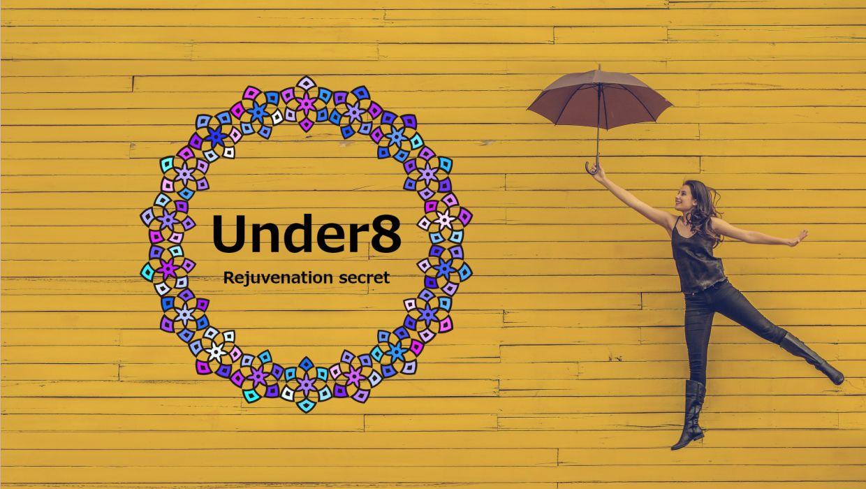 「Under8」専門ショップ❤ ┃3style (スリースタイル)┃